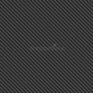 Seamless carbon texture. stock vector. Illustration of ...