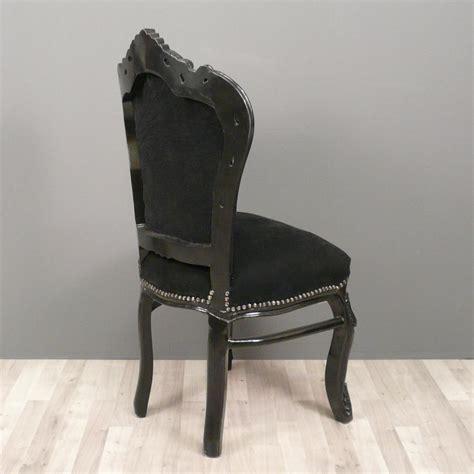 chaises baroque chaise baroque fauteuil baroque meuble baroque