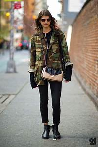 Youu0026#39;re In The Army Now. The Military Trend For Fall 2013! u2013 The Fashion Tag Blog