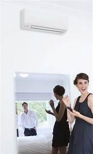 Bruit Climatisation Unite Interieure : climatisation maison tout savoir pour rafra chir son ~ Premium-room.com Idées de Décoration