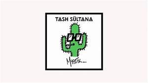 Tash Sultana -  U0026 39 Mystik U0026 39   Official Audio  Chords