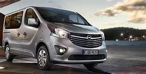 Opel Vivaro Combi : opel vivaro combi veicoli commerciali ~ Medecine-chirurgie-esthetiques.com Avis de Voitures