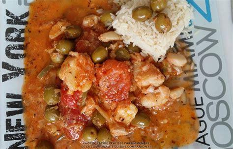 cuisiner les patissons blancs poisson blanc à la provençale catoche recette cuisine