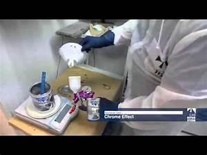 Repeindre Des Jantes : peinture pour jantes chrome effect youtube ~ Medecine-chirurgie-esthetiques.com Avis de Voitures