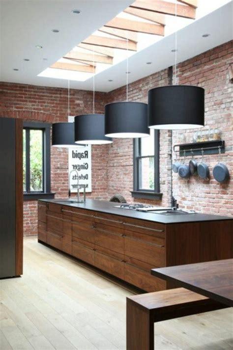 meuble de cuisine bar milles conseils comment choisir un luminaire de cuisine
