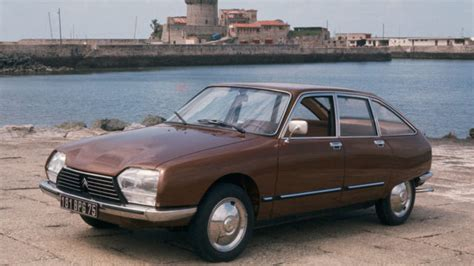 Citroens For Sale by Celebrating Citroen At Its Innovative Best Motoring Research