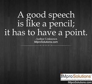 Publicspeaking  Quotes