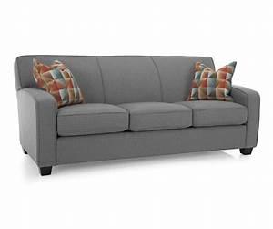Hammond Queen Sofa Bed - Decorium Furniture