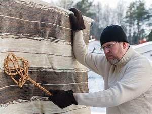 Teppich Komplett Reinigen : teppich klopfen so reinigen sie ihn richtig ~ Yasmunasinghe.com Haus und Dekorationen