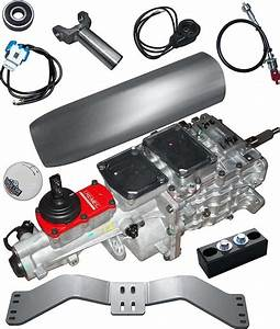 Is300 Auto To Manual Conversion Kit