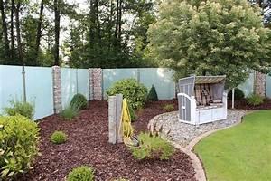Schöner Sichtschutz Für Den Garten : sichtschutz aus glas f r den garten glasprofi24 ~ Sanjose-hotels-ca.com Haus und Dekorationen
