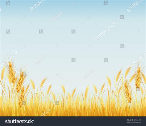 Background Crop Crop Background Stock Vector Illustration 82080496