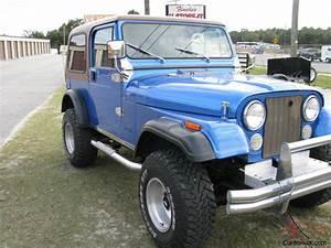 1984 Jeep Cj7 Make Offer
