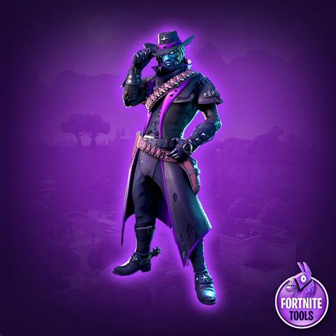 halloween  fortnite fortnitemares  deadfire skin