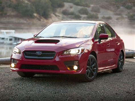 Cheap Sedans by 2017 Subaru Wrx Price Photos Reviews Features
