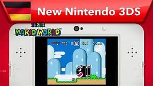 Nintendo 3ds Auf Rechnung : new nintendo 3ds snes auf virtual console youtube ~ Themetempest.com Abrechnung
