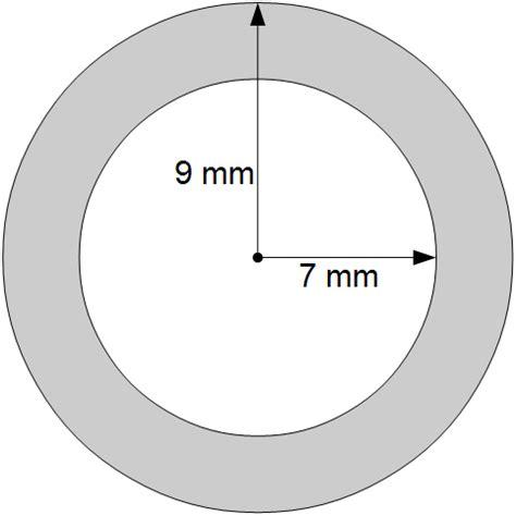 kreisring berechnen kreisring berechnen doovi widerstand
