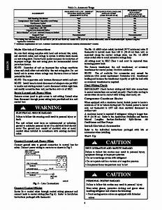 Carrier 24acr 2si Heat Air Conditioner Manual