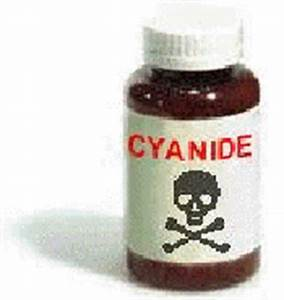 Pics For > Hydrogen Cyanide Poisoning