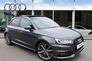Audi A1 S Edition : audi a1 s line vs black edition ~ Gottalentnigeria.com Avis de Voitures