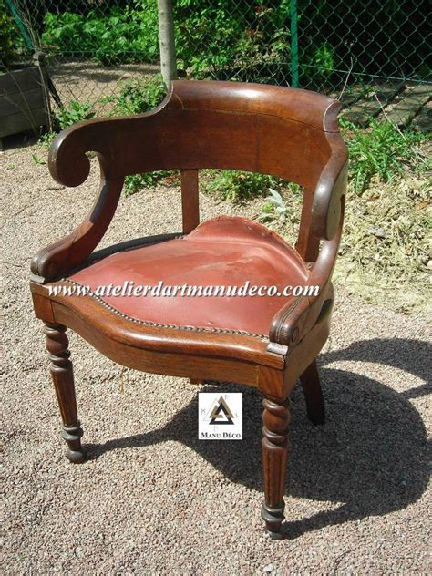 fauteuil epoque restauration garden