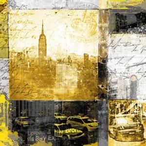 New York Leinwand : moderne st dtebilder f r ein stilvolles wohnflair myposter ~ Markanthonyermac.com Haus und Dekorationen