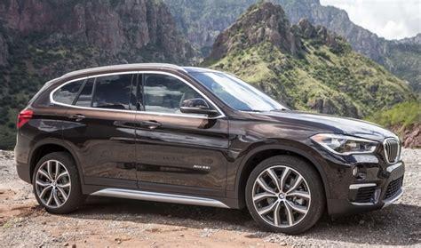 2018 BMW X1   Overview   CarGurus