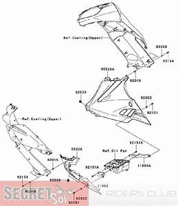 650r 2009 Fairings - Page 2 - Kawiforums