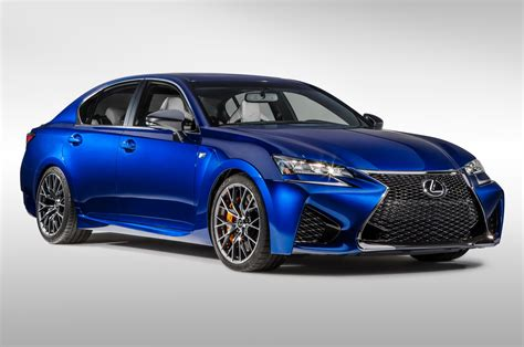2018 Lexus Gs F Full Desktop Backgrounds