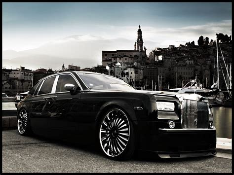 Best Of Rolls-royce Wallpaper