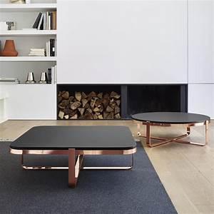 Table Ligne Roset : fancy chic occasional tables from designer fr d ric ruyant ligne roset official site ~ Melissatoandfro.com Idées de Décoration