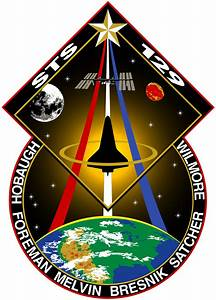 NASA Mission Patches Space Shuttle (page 3) - Pics about space