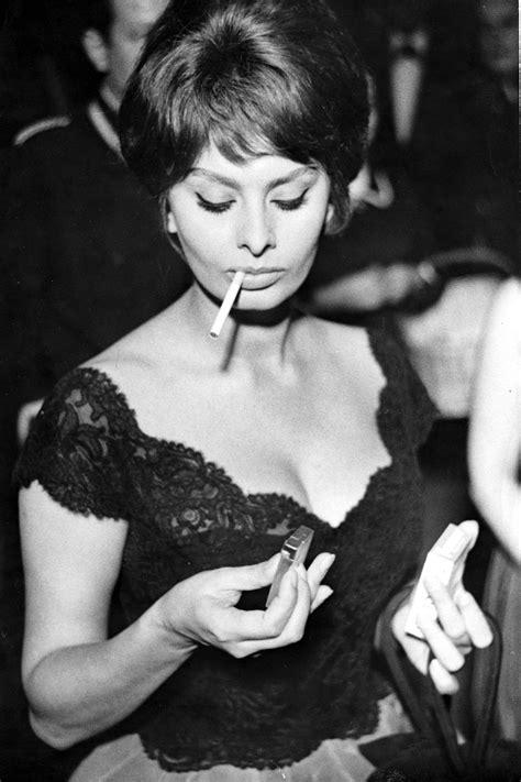 Sophia Loren: The Style And Wisdom Of A Screen Goddess