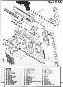 Beretta 90-two pistol Winchester super x3 vs beretta