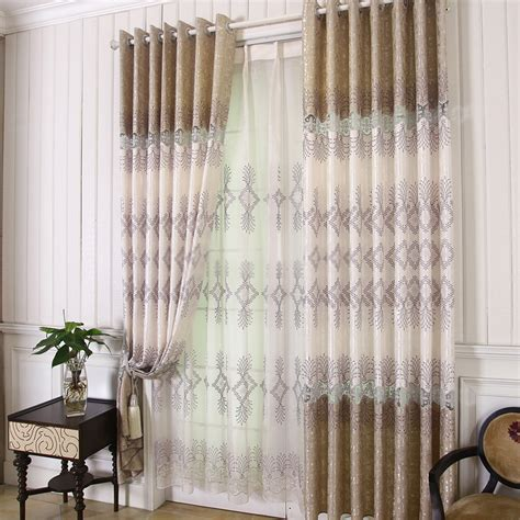 master bedroom curtains show  high quality life