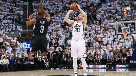 Jazz vs. Clippers Live Stream: Watch NBA Playoffs Game 7 ...