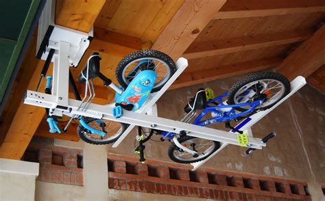 ceiling bike rack flat 17 of the best indoor bike racks to stash your steed