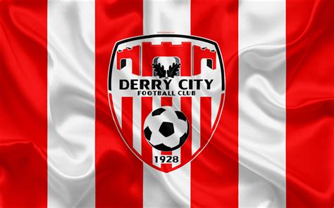 wallpapers derry city fc  irish football club
