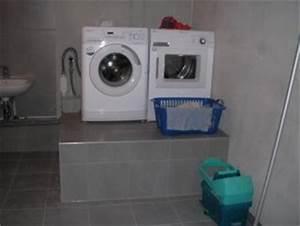 Hebeanlage Für Waschmaschine : hobbyraum 39 unser keller 39 die rote stadtvilla zimmerschau ~ Lizthompson.info Haus und Dekorationen