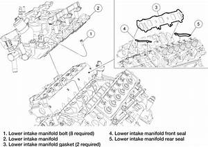Schematics And Diagrams  How To Replace Intake Manifold On