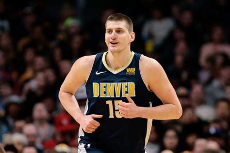 When nikola jokic is officially announced as mvp, it would mark the third straight season where we have an international mvp. The Nuggets' Nikola Jokic credits his improved performance ...