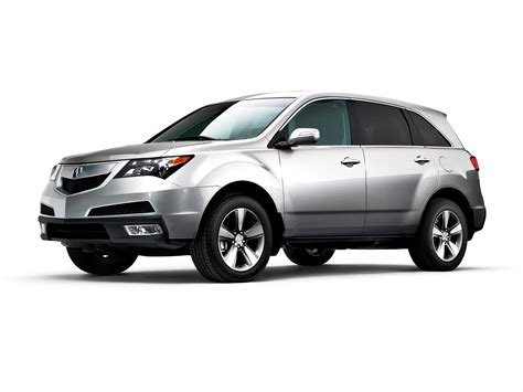 2012 Mdx Acura 2012 acura mdx price photos reviews features