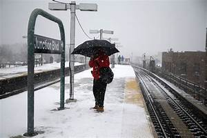 Will The Subway Shut Down? Blizzard 2015 Prompts NYC ...