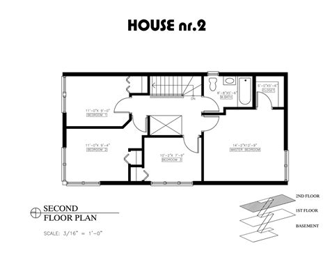 split bedroom floor plans brilliant bedroom bath split floor plan house plans with 2