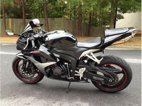 honda 600rr for sale 2007 honda cbr 600rr for sale on 2040 motos