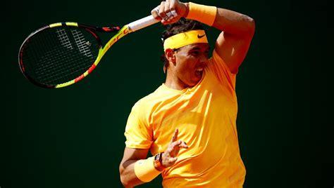 Felicidades para Rafa Nadal, hoy cumple 23 años - YouTube