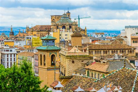 Internships in Granada | Granada, Spain Internship Programs
