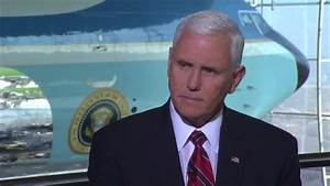 Mike Pence defends Trump's comments on Putin and Obama ...