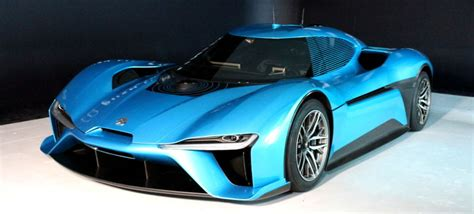 How This Electric Supercar Broke A Track Record Without A