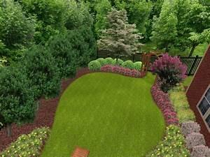 Garten Von Oben : den garten versch nern hier sind 48 ideen ~ Orissabook.com Haus und Dekorationen